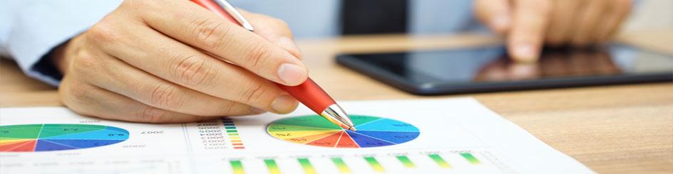 we use predictive analytics to predict future events and behaviors